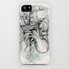 The Baltic Sea iPhone (5, 5s) Slim Case