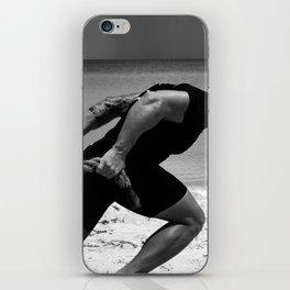 Pull iPhone Skin