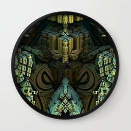 amazing -6- Wall Clock
