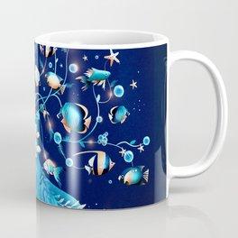 Fish Plant Coffee Mug
