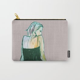 Over the Shoulder Carry-All Pouch
