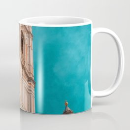 St Marie of Flowers basilica firenze 2 Coffee Mug