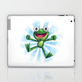 Hoppy Laptop & iPad Skin