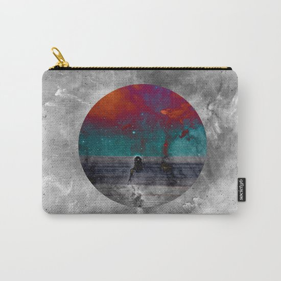 Rare moon Carry-All Pouch