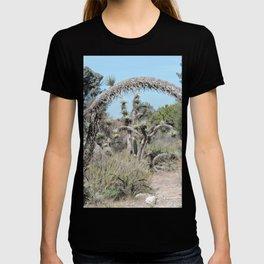 Joshua Tree Arch T-shirt