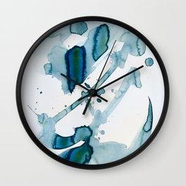 Psychopomp 2 Wall Clock