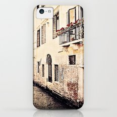 the balcony iPhone 5c Slim Case