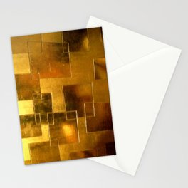 golden nugget Stationery Cards