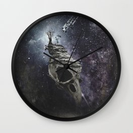 Withstand Wall Clock