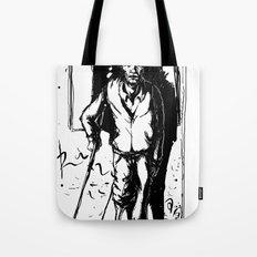 O Super Mendigo Tote Bag
