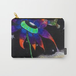 Dark Delights Carry-All Pouch
