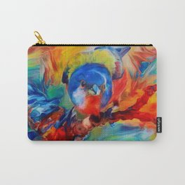 Colorful Songs Carry-All Pouch