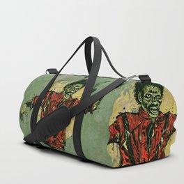 Thriller Duffle Bag