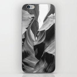 ANTELOPE CANYON / Arizona Desert iPhone Skin