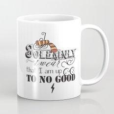 I Solemnly Swear Mug