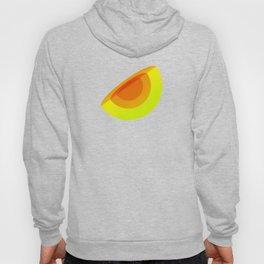 apricot Hoody