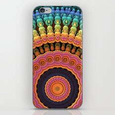 Mandala to the Max iPhone & iPod Skin