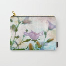 Summer Whimsy Carry-All Pouch