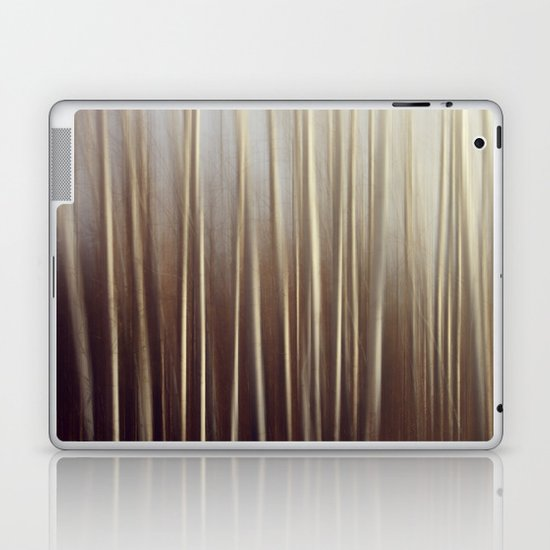 Abstract Landscape Laptop & iPad Skin