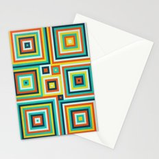 Be Squared! Stationery Cards