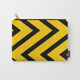 High Vis. 01. Carry-All Pouch