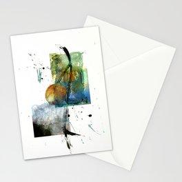 Side step Stationery Cards
