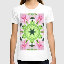 Flowering T-shirt