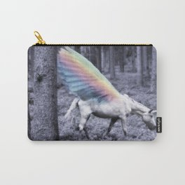 Chasing the Unicorn Carry-All Pouch