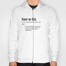 Heretic Hoody