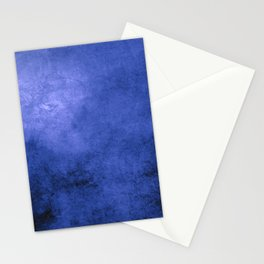 Abstract Cave X Stationery Cards