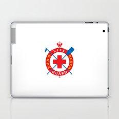 Life Guard Laptop & iPad Skin