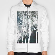 Arbres aux papillons Hoody