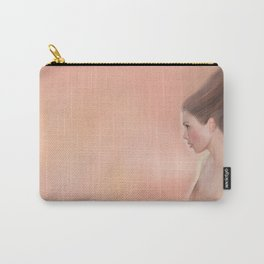 when spring comes Carry-All Pouch
