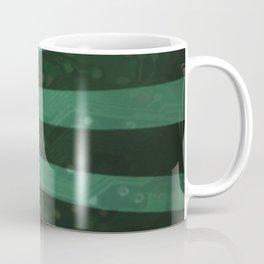 Circuitry Coffee Mug