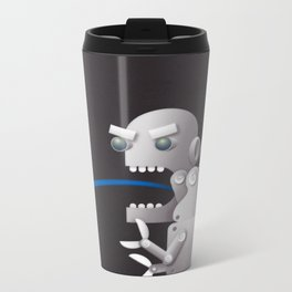 Editing Monster Metal Travel Mug