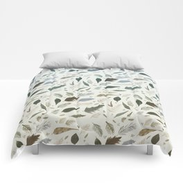 Roe deers Land Comforters