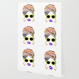 Afritude 1 Wallpaper