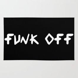 FUNK OFF Rug