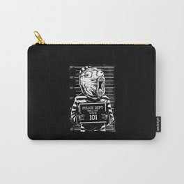 LOL Mugshot Carry-All Pouch