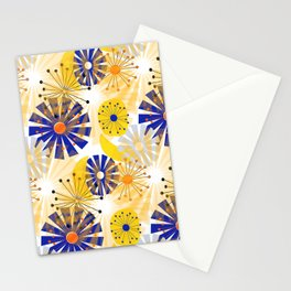 Maxi Blooms Stationery Cards