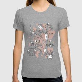 Cozy home T-shirt
