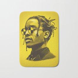 A$AP Rocky Bath Mat