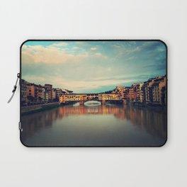 Puente Viejo Laptop Sleeve