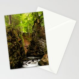 Thur Creek Stationery Cards