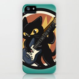 Cool solo iPhone Case