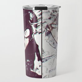 Yuno & Asta Travel Mug
