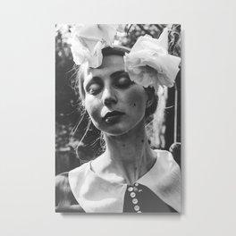 _MG_0318 Metal Print