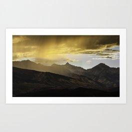 Aspen Snowmass Art Print