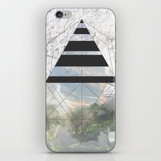 Opening in New iPhone & iPod Skin