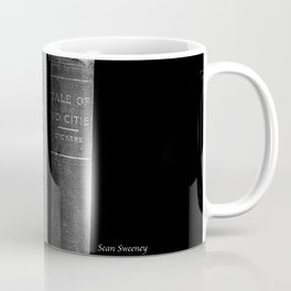 Of Love and Lust - Tale of Two Cities Coffee Mug